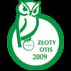 ZLOTY OTIS 2009 AWARD