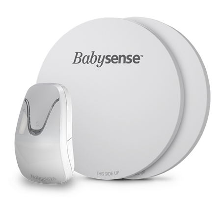 Babysense 7 - Baby Breathing Monitor